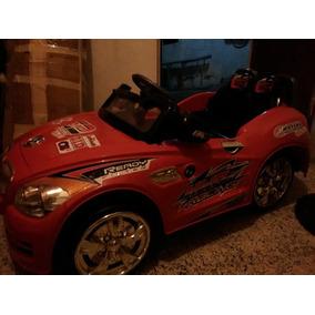 Carro Eléctrico Montable Utech Batería De 6-7 ,6v 7 Ah