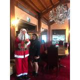 Santa Claus Grande