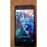 Smart Phone Lava Iris50
