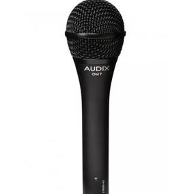 Micrófono Audix Om 7 Donamico