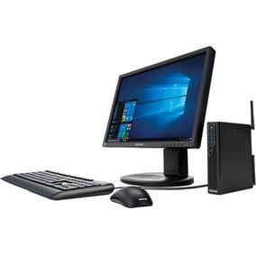 Computador I5 Vpro 7°geração 8gb Ddr4 (até 32gb) Hd256 Ssd