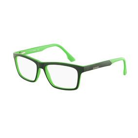8b144d6f7cd2f Oculos De Grau Masculino - Óculos Armações Verde no Mercado Livre Brasil