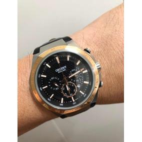e5c48b7d693 Relogio Orient Solar Masculino - Relógio Orient Masculino no Mercado ...