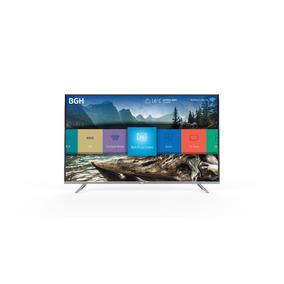 Smart Tv Bgh 55 4k - Ble5517rtui
