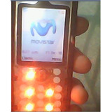 Telefono Sony Ericsson W200a Usado