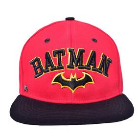 Gorra Batman Red
