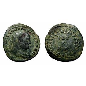 *wm* Constantius Clorus I Caesar 293/305 Dc - Imp. Romano