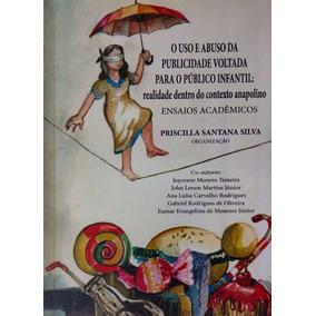 Livro, Publicidade, Abusiva, Criança, Consumo, Infantil