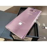 Samsung Galaxy Note 9 128 Gb Usado