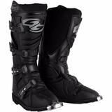 Bota Combat 3 Motocross / Velocross/ Trilha - Protork