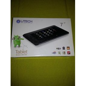 Tablet 7 Pulgada Marca Utech