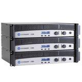 Amplificador Crown Cdi-6000 2 X 2100w En 4 Ohm 2500w 70v 2u.