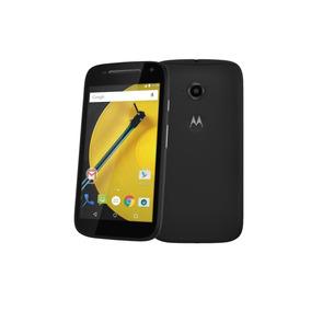 Celular Libre Motorola Moto E Xt1527 Lte Negro 86951lzesa
