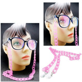 Corrente Para Óculos Acessórios Para Óculos Correntinha no Mercado ... 2ecc40732d