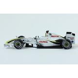 Llm Formula 1 Salvat 6 - Button - Brawn Gp01 2009 1/43