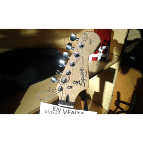 Guitarra Electrica Fender Con Amplificador G15 Y Forro