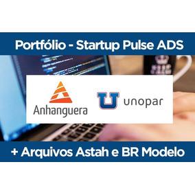Portfólio Startup Pulseads - 2019 - Unopar - Anhanguera