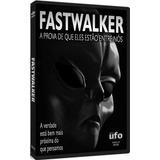 Dvd Fastwalker