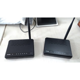 Router D-link Dir-610 - Wireless N - 150mbp - 4 Puertos