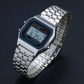 c7cf32b5625 Relogio Casio Vintage 3 Cores - Relógios no Mercado Livre Brasil