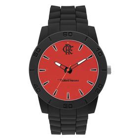 Relogio Technos Masculino Do Flamengo - Relógios no Mercado Livre Brasil 00a2b6d9d1