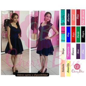 39ddc01787 Vestidos Para Damas De Honor Xv - Vestidos de Mujer en Mercado Libre ...