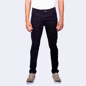 Calça Jeans Masculina Sandro Clothing Preta