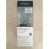 Fitbit Hr Charge Negro G