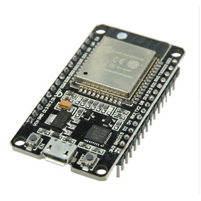 Esp32 -- Placa De Desenvolvimento Wi-fi + Bluetooth Esp32s