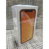 iPhone Xr 64gb - Anatel - Desbloqueado - Amarelo