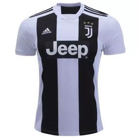 02fa6662e Camisa Juventus Times Italianos - Camisas de Futebol no Mercado Livre Brasil