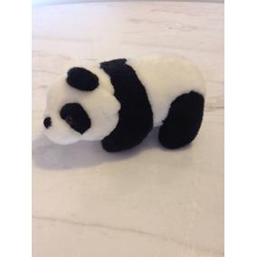 Panda De Pelúcia Pequeno - Novo!