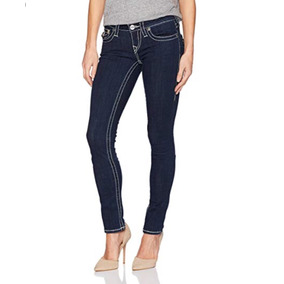 True Religion Original, Juicy Couture, Jeans Para Dama