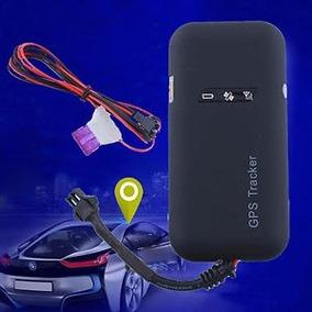 Rastreador Bloqueador Gt02 Gsm.gps. Envio Grátis