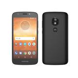 Telefono Motorola E5 Play Con Lector De Huellas Y Android 8