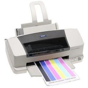 Impresora Epson Stylus 860 Para Repuesto