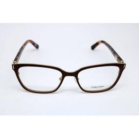 c040777bcb7ac Bolsa Calvin Klein Ck Marrom - Óculos no Mercado Livre Brasil