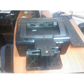 Impresora Hp Laserjet 1102w