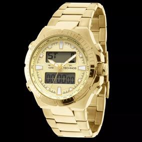 e2c71bb874f1c Relogio Technos Tachymeter Com Cron Grafo 400 - Relógios De Pulso no ...
