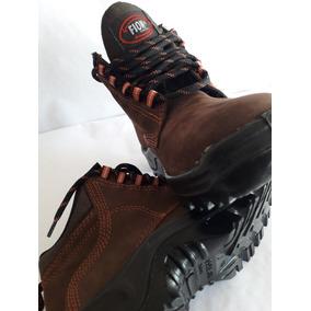 9f4491a46 Bota Seguridad Talla 43 - Zapatos Hombre Botas en Mercado Libre ...