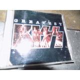 Kiss, The Police, Skid Row, Guns And Roses, Bon Jovi, Cds Im