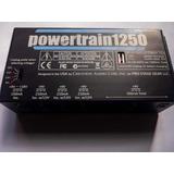 Power Supply Pedales Powertrain 1250