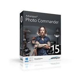 Ashampoo Photo Commander 15 Editor De Fotos Em Portugues