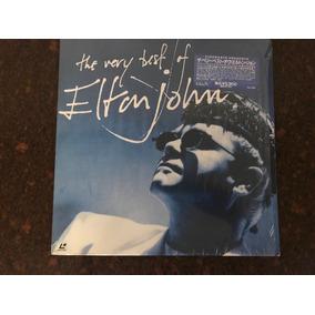 Ld Laser Disc - The Very Best Of Elton John