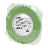 3m Masking Tape Verde 233+ 0.63 Cm X 55 M Automotriz 26330