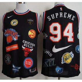 Supreme Nba Nike - Camisetas e Blusas no Mercado Livre Brasil a9de3c4e7b49f