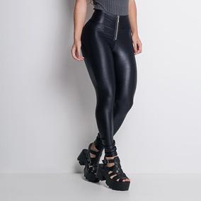 Calça Legging Labellamafia Ultra High Pants Black