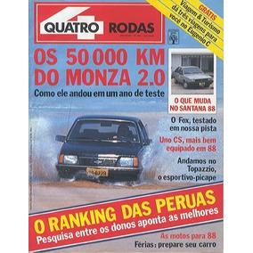 4r.329 Dez87- Monza Cbx750 Xt600 Dt180 Miura Caravan Voyage