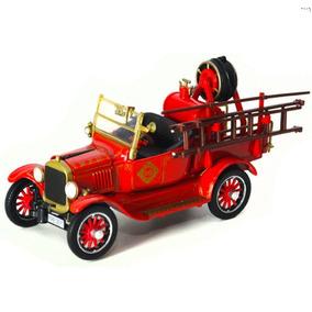 Ford Model T 1920 Fire Truck 1:32 - Unique Replicas