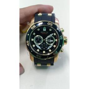 Relógio Invicta Pro Diver 6981 Novo